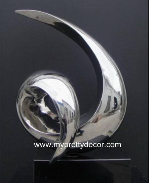 Stainless Steel Crafts