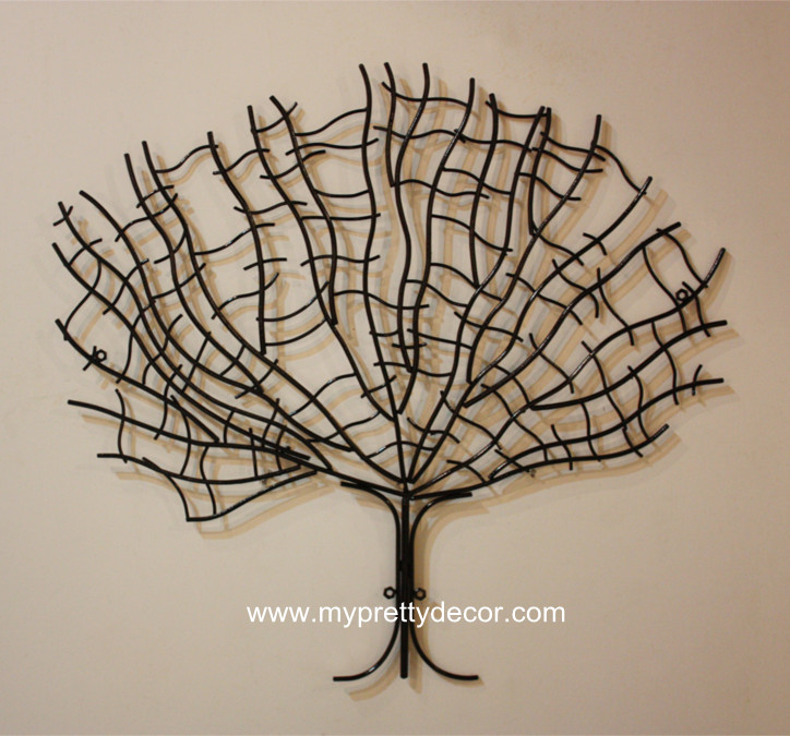Steel Wire Wall Crafts